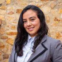 Erika Rojas Silva